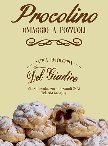Antica Pasticceria Del Giudice