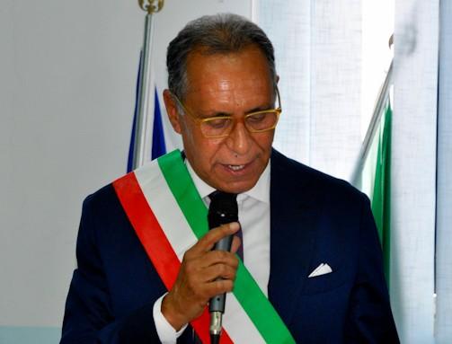 Francesco Paolo Iannuzzi sindaco Monte di Procida