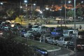 Il caos a via Napoli