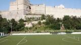 Allo stadio Tony Chiovato il Procida ha battuto i padroni di casa 1-0