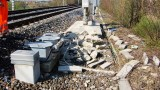 I due stavano rubando rame lungo la tratta ferroviaria Quarto-Giugliano