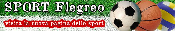 Sport Flegreo Pozzuoli Bacoli Monte di Procida Quarto