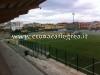 """Lo stadio """"Vezzuto Marasco"""" di Monte di Procida"""