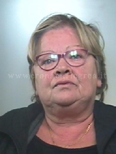 Vera De Mari, condannata in primo grado a 8 anni e 2 mesi
