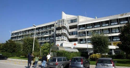 L'ospedale Santa Maria delle Grazie