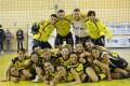 Week end di gloria per il Rione Terra Volley