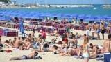 Clima da spiaggia per la prima di Luglio