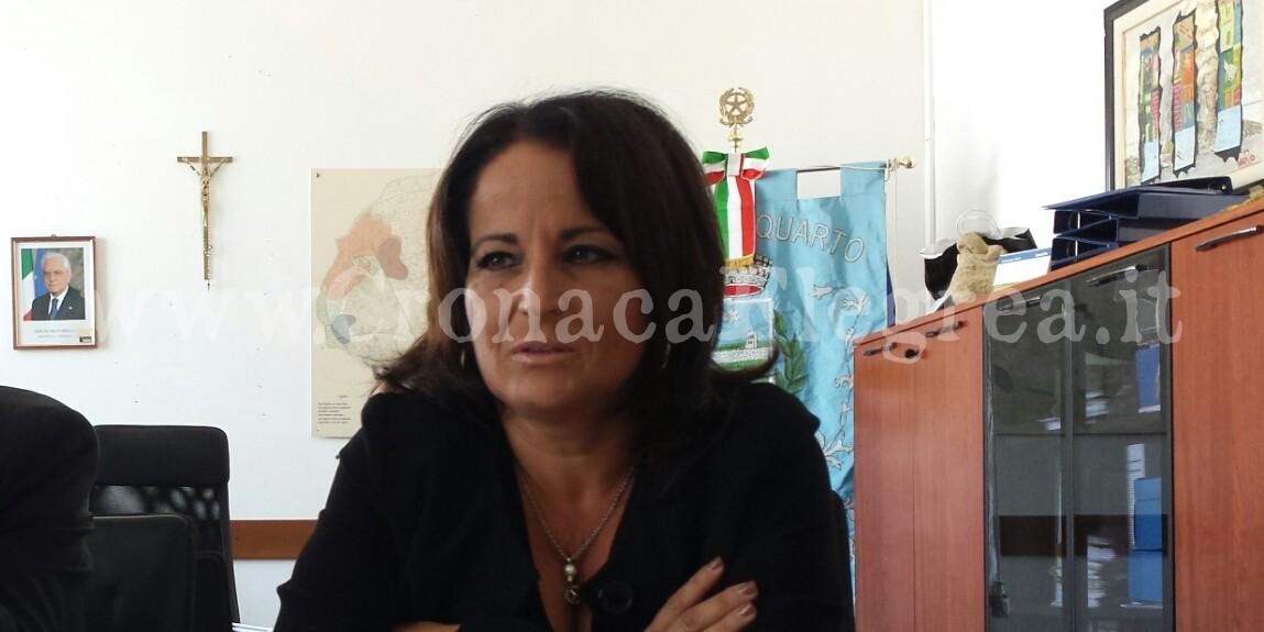 QUARTO Accuse di abuso edilizio al sindaco, lo sfogo  ~ Quarto Rosa Capuozzo