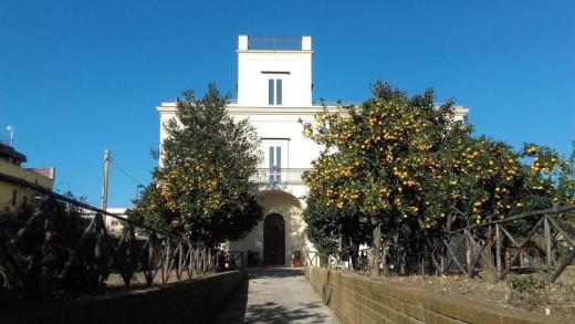 Villa Matarese 1