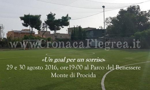 locandina goal 2