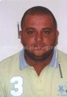 Antonio Ferro, 35 anni