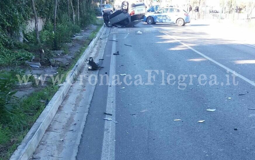 Tragedia dopo la disco: Alfonso investito e ucciso a 17 anni