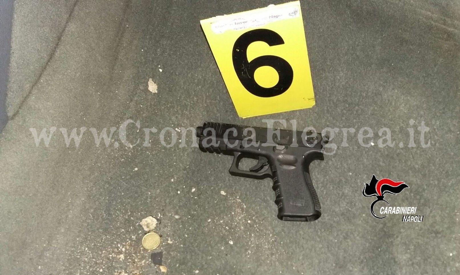 04-01-2017-indagini-rapina-trovata-arma-1