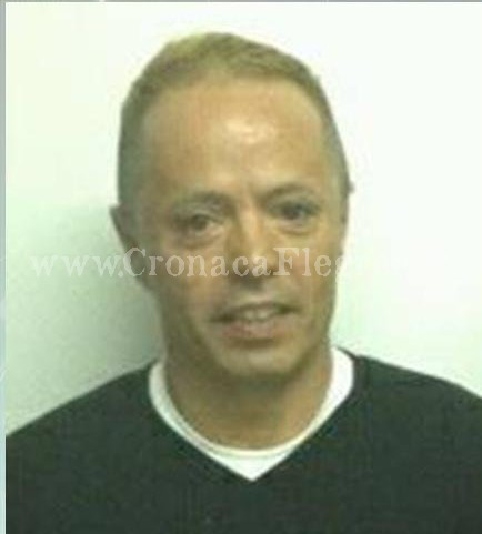 Camorra, arrestato in Marocco il latitante Raffaele Vallefuoco