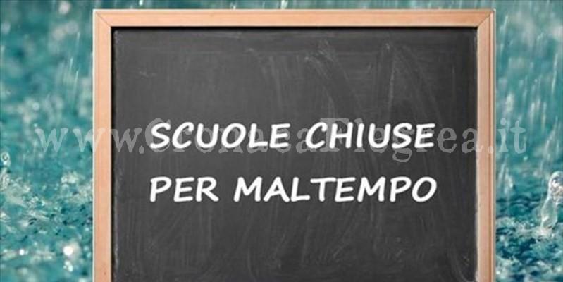 Pioggia e vento forte: scuole chiuse anche a Bacoli e Monte di Procida - Cronaca Flegrea